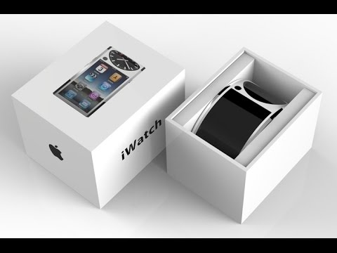 Apple iWatch Review 2014 HD