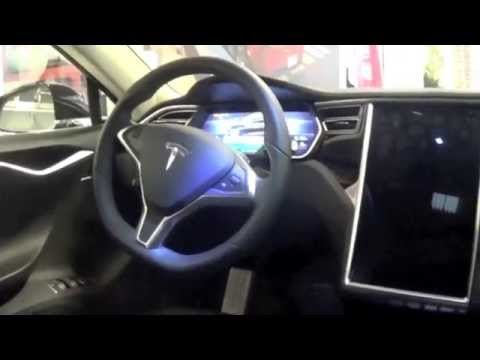 Tesla Of Seattle