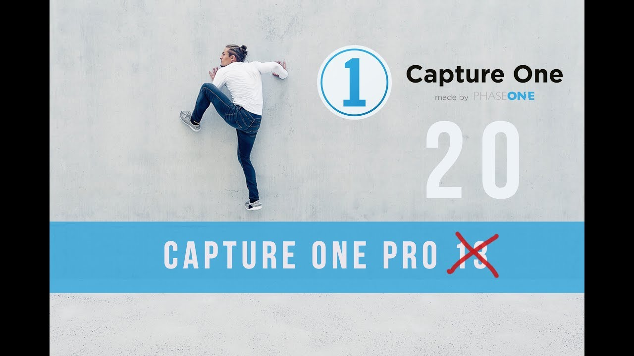 Capture One Pro Compare & Buy