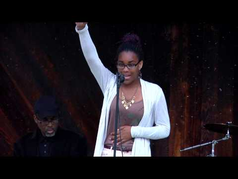 AMAZING MUST SEE: Black History in 6 minutes of Spoken Word by a Teen!
