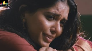 Lajja Movie Scenes | Suseela Emotional Scene | Latest Telugu Scenes | Sri Balaji Video