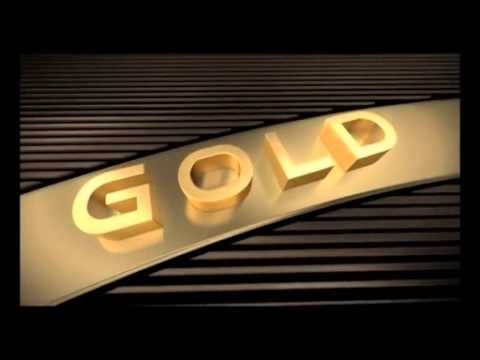 Gudang Garam Gold - Path Of Gold