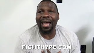 "HASIM RAHMAN GOES ALL IN ON JARRELL MILLER FAILED DRUG TESTS; INSISTS OTHER USING ""THE ARMSTRONG"""