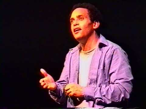 """""""Did Anyone Ever Tell You - You Look Like Huey P. Newton?"""" Part 9"""