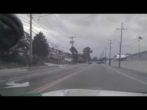 New York Life. Freeport NY (Nassau County) Scion Xb - Dashboard Cam Project