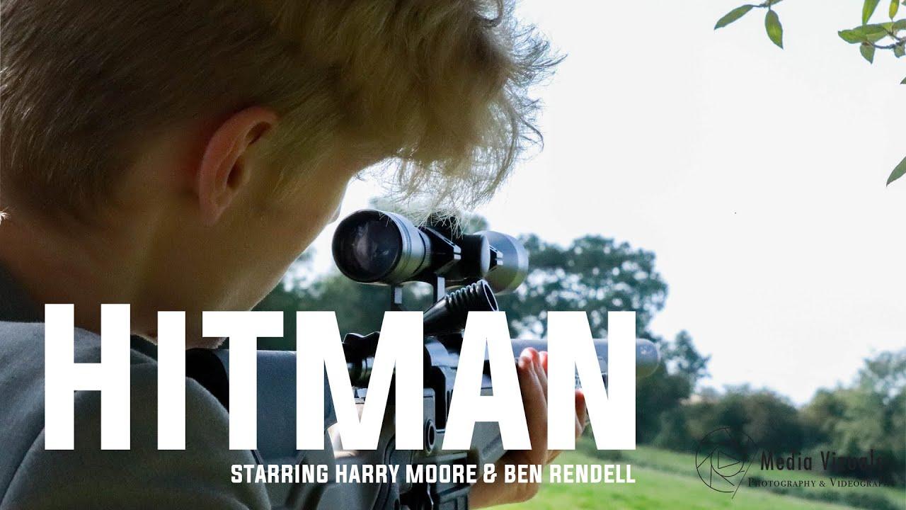Hitman – Short Film   My RØDE Reel 2020