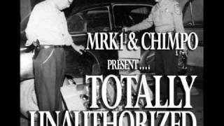 Lil Wayne - A Millie (MRK1 Remix) - Totally Unauthorized