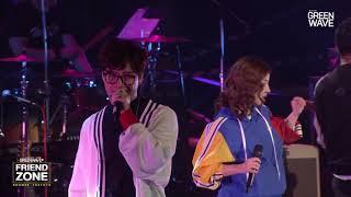 """ไม่มีใครรู้ - Cover Night Live """"Friend Zone"""" Room39 x The Toys [ Official ]"""