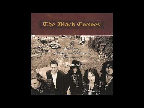 The Black Crowes — Sting Me mp3