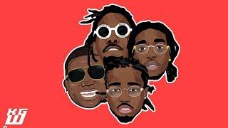 [FREE] Migos x Gucci Mane Type Beat 2017 - Slippery (Prod. by KayGW x Zaytoven) Migos Instrumental