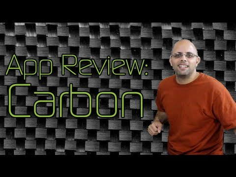 Backup Your Device With Carbon -- Android App Review