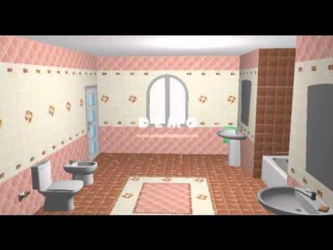 Filmato bagno da sogno - YouTube