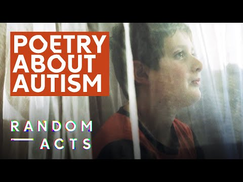 Why   Poetry About Living With Autism by Martin Galton   Random Acts