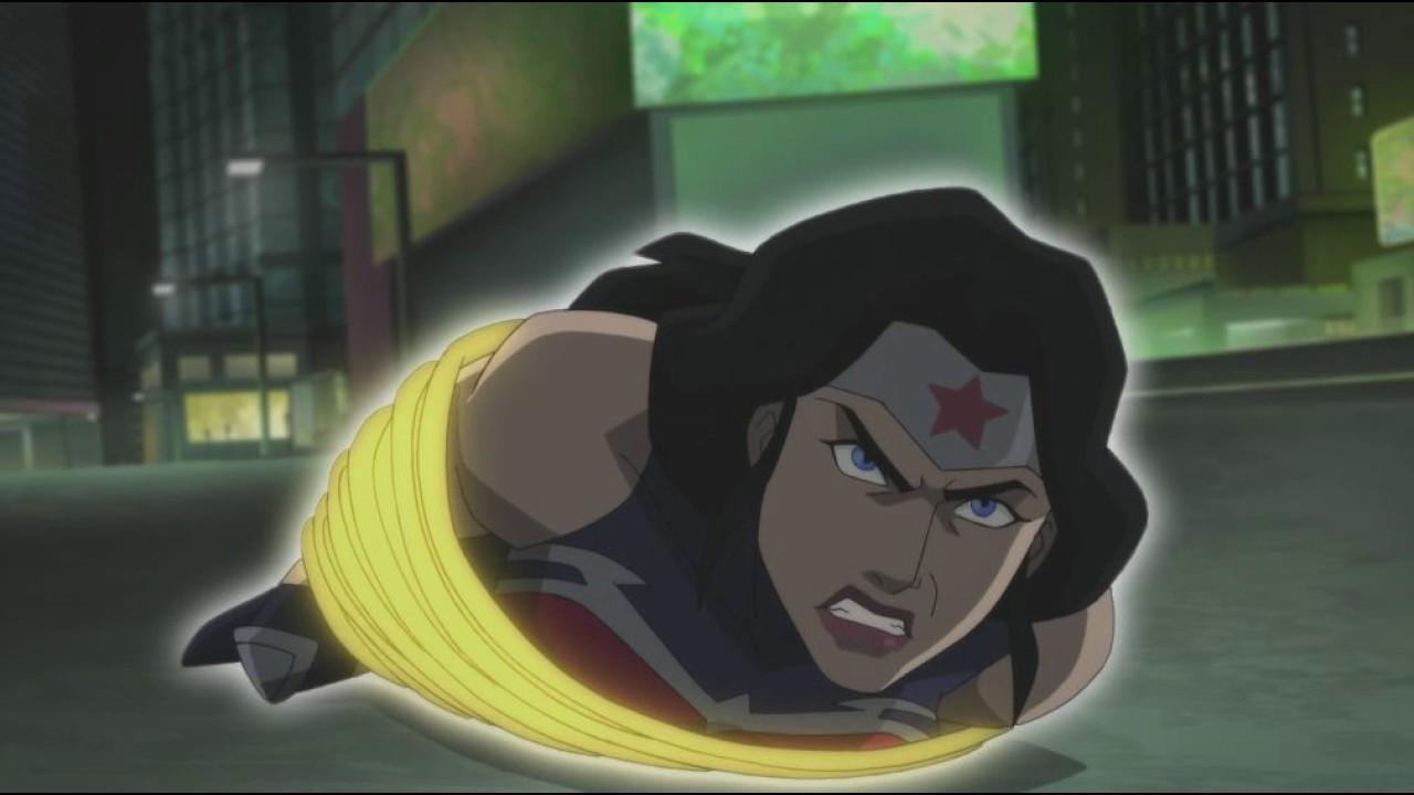 Download Justice League Dark: Final Battle [2/3]