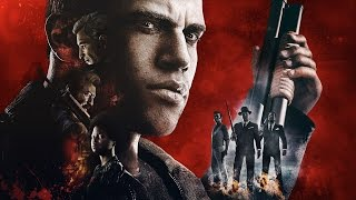 How it would be Mafia 3 trailer with Ain´t place for a hero