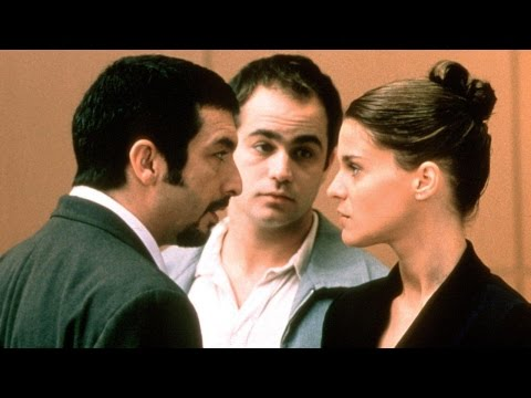 Nueve Reinas - Nine Queens (2000) Ricardo Darin Movie - English Subs (CC) [HQ 480p]