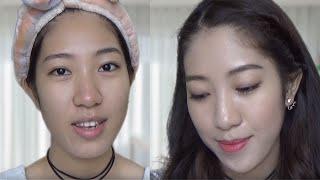 Trang Điểm Đi Học - Makeup For School [ VANMIU BEAUTY ]