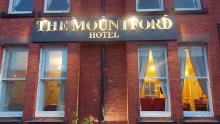 The Mountford Hotel - Liverpool - United Kingdom