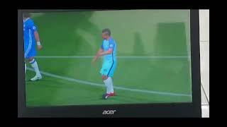 PES 2017 Gameplay on Acer E14 (New Pentium, Intel HD Graphic)