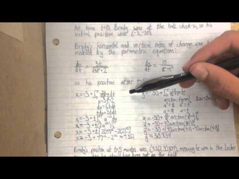 Calculus Deflategate