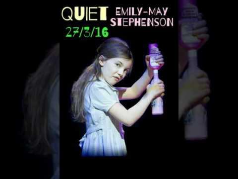 Quiet - Emily-May Stephenson 27316