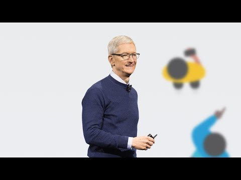Thumbnail: Apple — WWDC 2017 Keynote