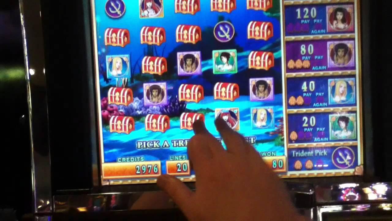Chest casino
