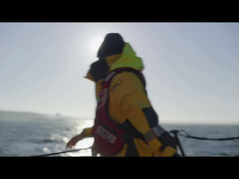 Rebecca Miller, RNLI Volunteer | Heroes of the Unpredictable