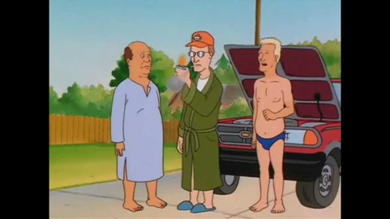 King Of The Hill Sex Tubes 10