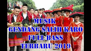 Download Mp3 Musik Gendang Salih Karo Terbaru 2019 Terpopuler Full Bass