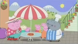Peppa Pig stagione 4   italiano   Vacanze al sole