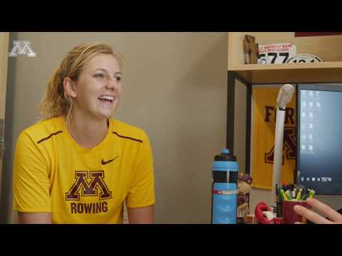 University of Minnesota Athletes Village: Leadership Center & Land O'Lakes Center for Excellence