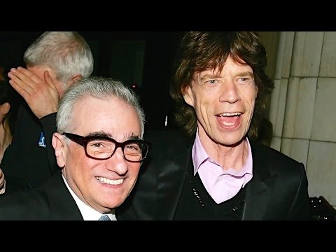 VINYL, HBO Collab with Scorsese & Mick Jagger Previewed