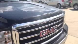 TRUCKS FOR SALE SAN ANTONIO** 2013 GMC Sierra 1500 SLE**
