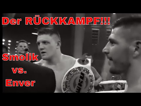Der Rückkampf !!! Michael Smolik vs....