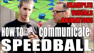 Speedball Communication for Beginners in Paintball