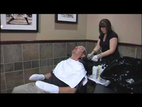 video:The Boardroom Salon