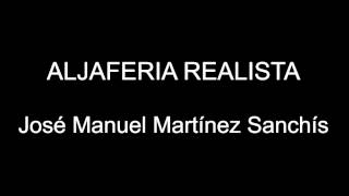 ALJAFERIA REALISTA - MARCHA MORA