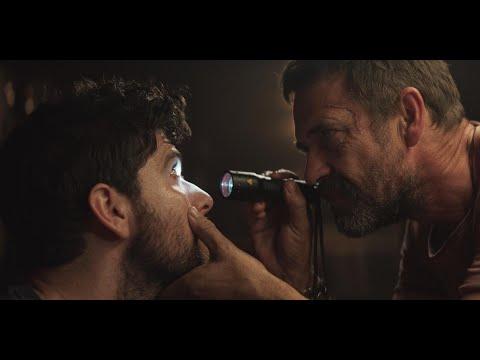 Морские паразиты - Фильм 2020 - трейлер