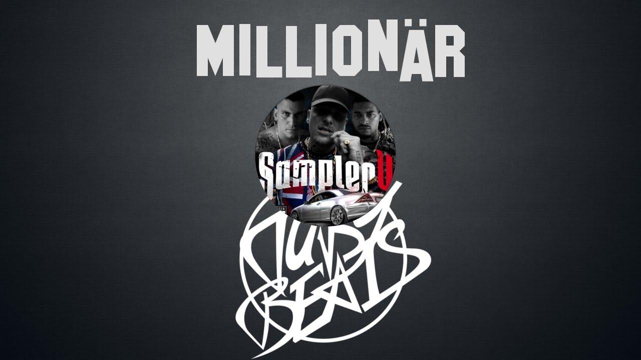 Millionär 187
