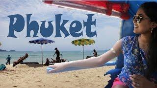 Exploring Phuket