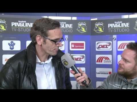 """Pinguine TV-Studio """"SWK Sponsor of the day"""" 16.12.2016"""