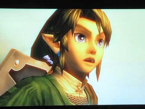 Legend of Zelda, Zaide style!