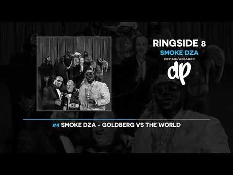 Smoke DZA - Ringside 8 (FULL MIXTAPE)