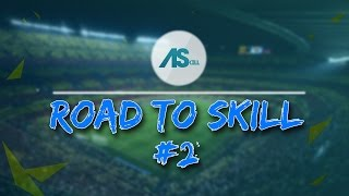 FUT 16 | ROAD TO SKILL #2 | UN DEBUT PARFAIT ?!