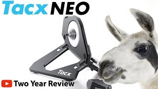 Tacx NEO Smart Trainer // Long Term Review
