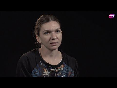 Simona Halep Pre-Tournament Interview | 2019 Dubai Tennis Championships