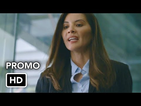 "The Rook 1x03 Promo ""Chapter 3"" (HD) Olivia Munn Supernatural Spy Thriller Series"
