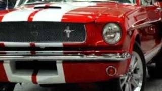 1965 Ford Mustang Shelby GT350 Clone Coupe - Plainfield, IL