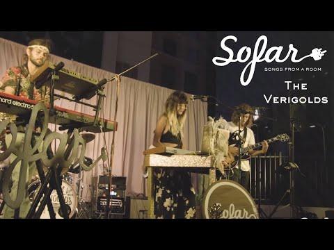 The Verigolds - Sirens | Sofar San Diego, CA